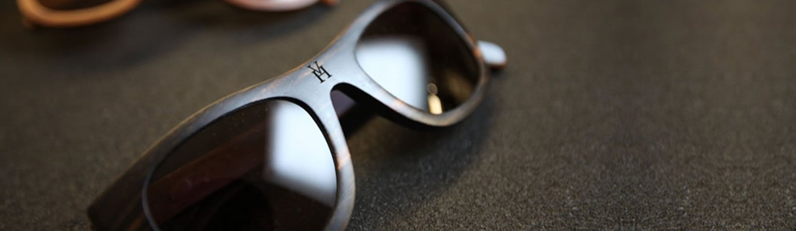 Personalised Sun Glasses